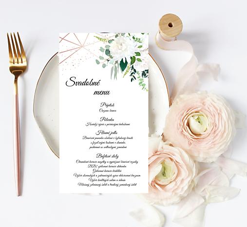 Svadobné menu 21