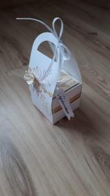 Nezaradené - Svadobný exploding box - 11491681_