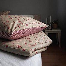Úžitkový textil - Posteľná bielizeň - 2 sady - 11491408_
