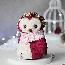 Hračky - Slečna zo severného pólu - 11497282_