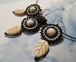 Sady šperkov - Indiánske leto - 11498277_