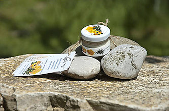 Drogéria - Aroma krém rozmarín a medovka 30ml - 11497623_