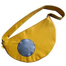 Veľké tašky - MiniMalist XL - SAnd&Sun - 11501326_
