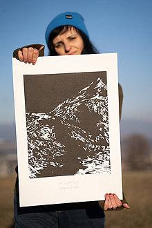 Grafika - Grafika Končistá - 2 537 m n. m. - 11500118_
