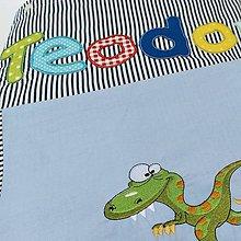 Úžitkový textil - Dino -postelna bielizen - 11501956_