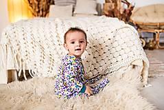- pyžamko marshmallow - 11501882_