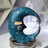 Hračky - Mesiac - 11500176_