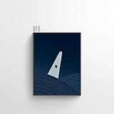 Grafika - Ufo - 11499305_