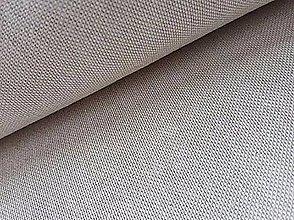Textil - Polopoťahová metráž režná š.140cm - 11499251_