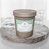 Drogéria - REVITALIZUJÚCI soľný kúpeľ - smrek - eucalyptus - 11502807_