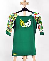 Tričká - Tričko Tropical - 11502994_