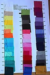 Tričká - Triko s řasením v pase vz.563 (více barev) - 11505835_