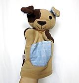 Maňuška psík - Havko od Školského chodníčka