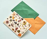 Papiernictvo - Pohľadnice - set 3ks - 11506453_
