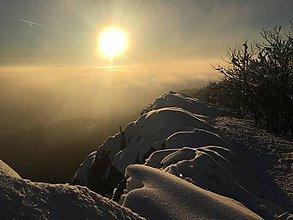 Fotografie - Pred západom slnka - 11507673_
