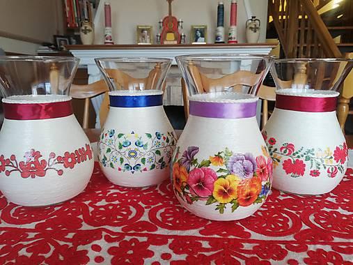 Váza - kvety