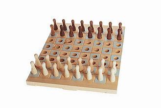 Hračky - Pišlická stolová trojhra - 11512429_