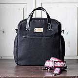 Veľké tašky - Lu.Si.L bag 2in1 No.27 - 11509912_