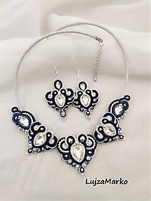 Sady šperkov - Matilda sada - 11511519_