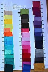 Šaty - Šaty vz.507 (více barev) - 11512720_