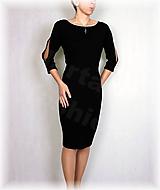 Šaty - Šaty vz.507 (více barev) - 11512721_