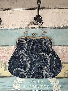 Kabelky - Kabelka Orientální elegance - 11512920_