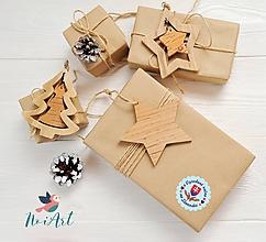 Papier - Nálepky Vyrobené ručne na Slovensku - 11518136_