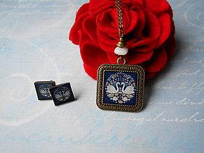 Sady šperkov - Zrkadlím sa v Tebe... - 11518758_