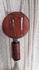 Náhrdelníky - Medený náhrdeľník - 11516307_