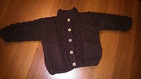 Detské oblečenie - Kojenecká souprava - 11516419_
