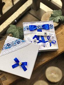 Papiernictvo - Darčeková krabička - 11516620_