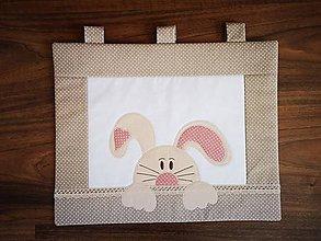Úžitkový textil - Ozdobný kryt na ruru - 11519339_
