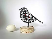 Vtáčik * 17 cm