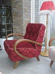 Úžitkový textil - Čalunenie - materiál na čalunenie - 11523270_
