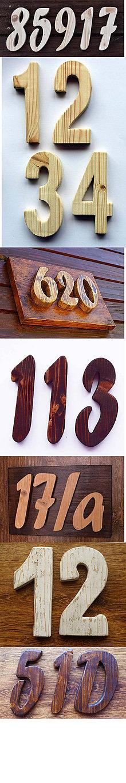 Tabuľky - Číslo domu - 11521516_