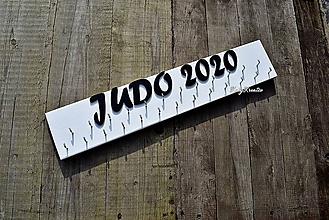 Nábytok - vešiak JUDO - 11523989_