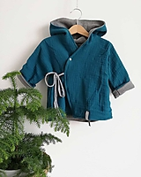 Detské oblečenie - JURO kabátik Vypredaj - 11524862_
