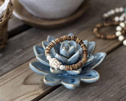 Náramok Budha