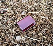 Peňaženky - Dokladovka - 11532314_