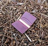 Peňaženky - Dokladovka - 11532324_