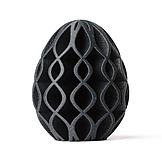 Dekorácie - Velkonoční vajce - Wavy Complex - 11532109_