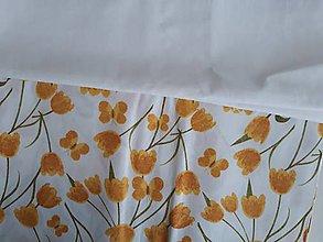 Textil - Balíček látok - výhodná cena - 11530952_