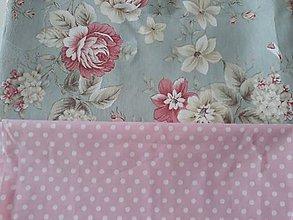 Textil - Balíček látok - výhodná cena - 11531015_