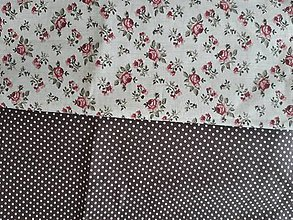 Textil - Balíček látok - výhodná cena - 11531069_