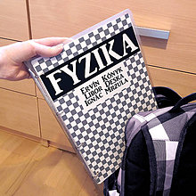 Papiernictvo - Zakladač pre viacerých (šachovnica) - 11534200_