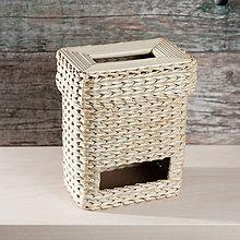 Krabičky - Zásobník na sáčky 2 - 11540212_