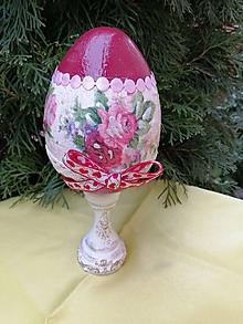 Dekorácie - vajíčko 3 - 11538197_