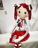 Bábiky - Valentínka Veľká I. - 11543514_