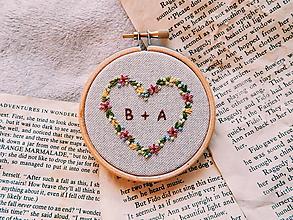 Obrázky - Valentínske srdce - 11542593_