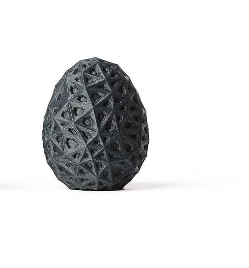 Velkonoční vajce - Bionic